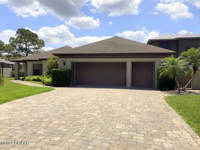 1990 Royal Troon Court, Port Orange, FL 32128 (MLS #1083564) :: Memory Hopkins Real Estate