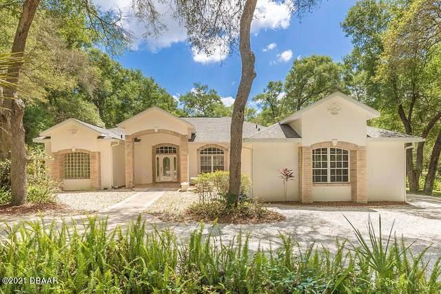 2135 Durfey Avenue, Orange City, FL 32763 (MLS #1083566) :: Memory Hopkins Real Estate