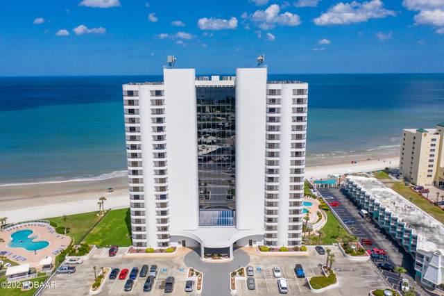 2555 S Atlantic Avenue #3040, Daytona Beach Shores, FL 32118 (MLS #1083567) :: Memory Hopkins Real Estate