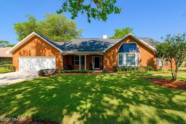 27 Winding Creek Way, Ormond Beach, FL 32174 (MLS #1083569) :: Memory Hopkins Real Estate