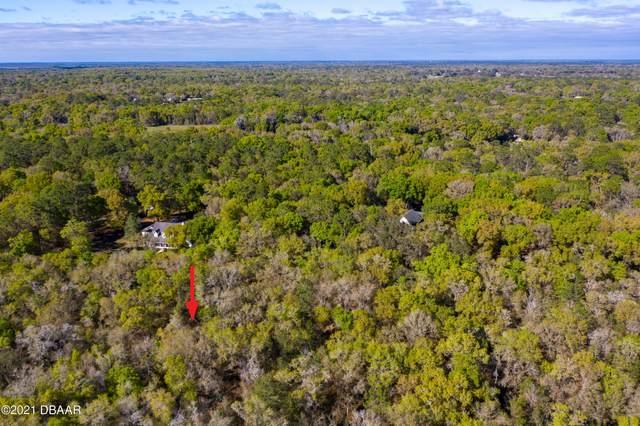 1740 Dykes Drive, Deland, FL 32720 (MLS #1083570) :: Memory Hopkins Real Estate
