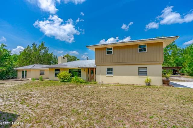 1582 Ray Lyn Drive, New Smyrna Beach, FL 32168 (MLS #1083571) :: Memory Hopkins Real Estate