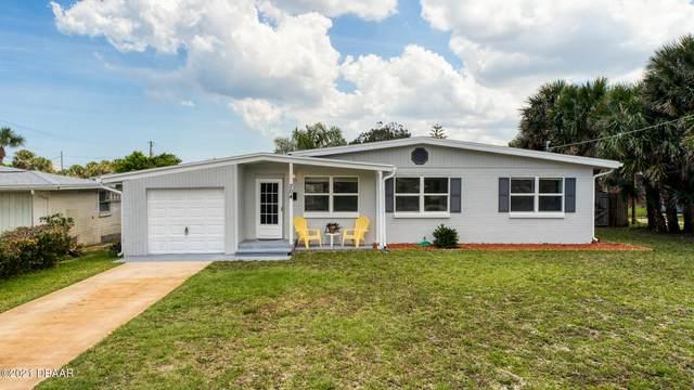 204 Osceola Avenue, Ormond Beach, FL 32176 (MLS #1083574) :: Memory Hopkins Real Estate