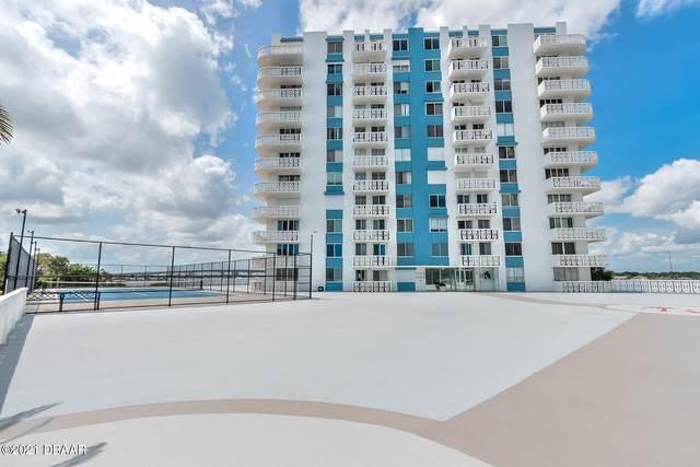 925 N Halifax Avenue #410, Daytona Beach, FL 32118 (MLS #1083575) :: Dalton Wade Real Estate Group