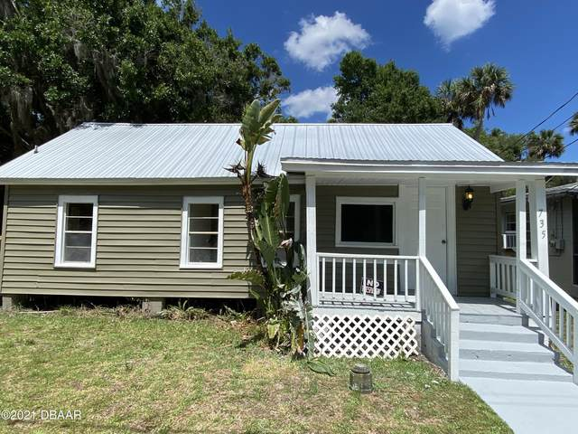 735 Marion Street, Daytona Beach, FL 32114 (MLS #1083577) :: Dalton Wade Real Estate Group