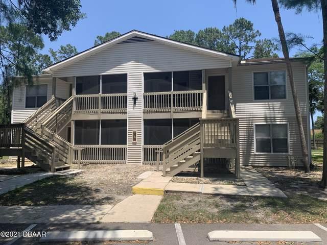 1600 Big Tree Road T3, South Daytona, FL 32119 (MLS #1083578) :: Momentum Realty