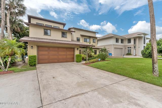 427 Palm Avenue, Ormond Beach, FL 32174 (MLS #1083585) :: Memory Hopkins Real Estate
