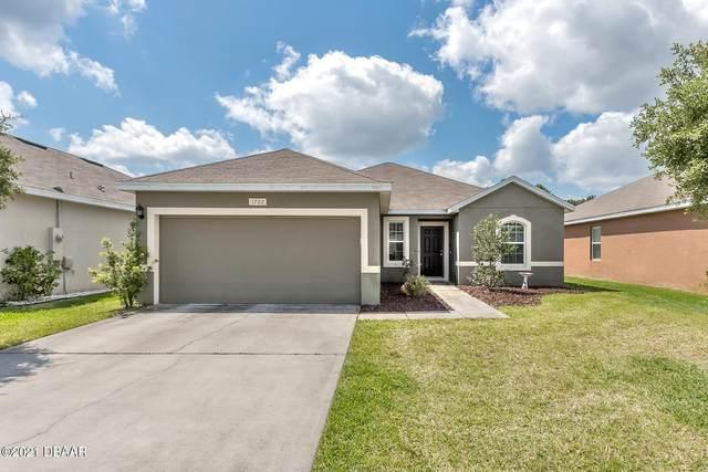 1722 Savannah Lane, Port Orange, FL 32128 (MLS #1083591) :: Memory Hopkins Real Estate