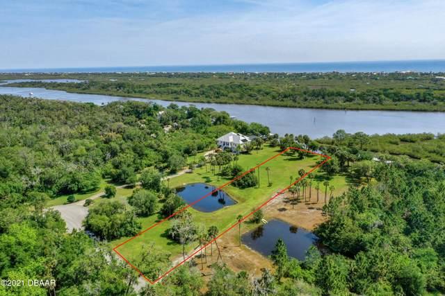 86 Trotters Lane, Flagler Beach, FL 32136 (MLS #1083595) :: Memory Hopkins Real Estate