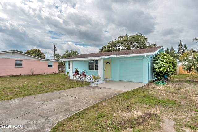 46 Palm Drive, Ormond Beach, FL 32176 (MLS #1083599) :: Memory Hopkins Real Estate