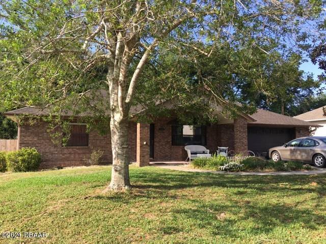 3828 60th Street, Ocala, FL 34480 (MLS #1083606) :: Memory Hopkins Real Estate