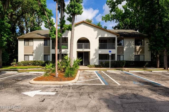 2708 Oak Trail Run, Port Orange, FL 32127 (MLS #1083608) :: Memory Hopkins Real Estate