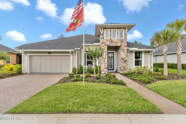 309 Chelsea Pl Avenue, Ormond Beach, FL 32174 (MLS #1083609) :: Memory Hopkins Real Estate