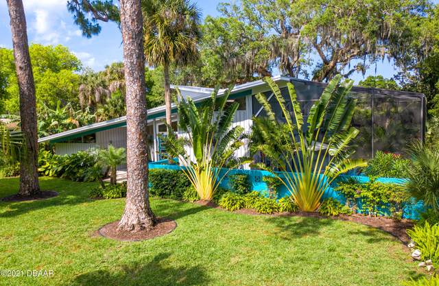 401 John Anderson Drive, Ormond Beach, FL 32176 (MLS #1083612) :: Memory Hopkins Real Estate