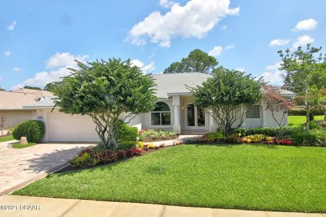 3303 Oak Vista Drive, Port Orange, FL 32128 (MLS #1083613) :: Memory Hopkins Real Estate
