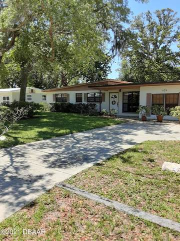 426 Mcintosh Road, Ormond Beach, FL 32174 (MLS #1083618) :: Memory Hopkins Real Estate