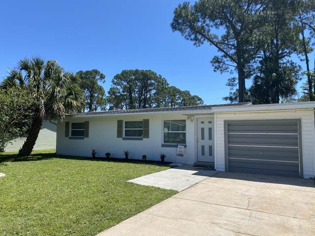 1405 Primrose Lane, Daytona Beach, FL 32117 (MLS #1083619) :: Memory Hopkins Real Estate