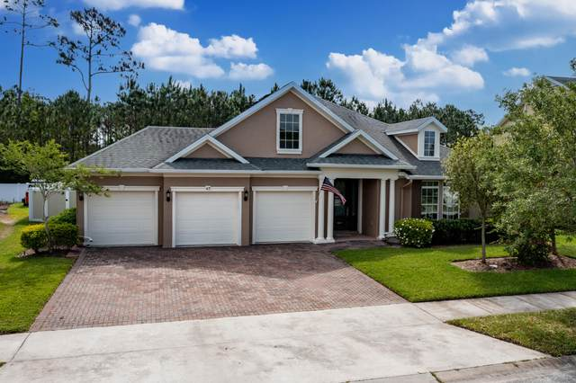 47 Herringbone Way #1412309002180, Ormond Beach, FL 32174 (MLS #1083620) :: Memory Hopkins Real Estate