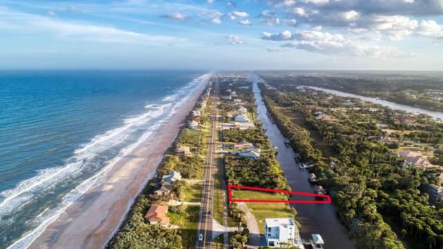 3526 N Ocean Shore Boulevard, Palm Coast, FL 32137 (MLS #1083626) :: Memory Hopkins Real Estate
