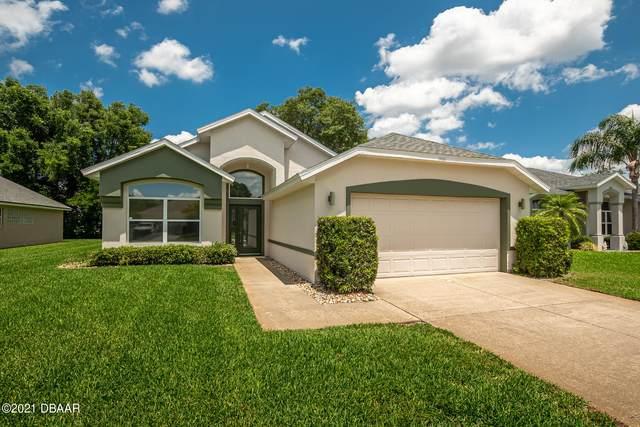 1411 Florida Moss Lane, Port Orange, FL 32128 (MLS #1083634) :: Memory Hopkins Real Estate