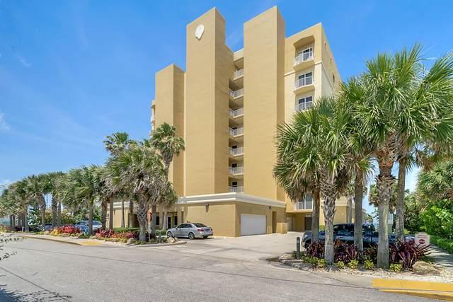 1705 S Atlantic Avenue #703, New Smyrna Beach, FL 32169 (MLS #1083671) :: Florida Life Real Estate Group