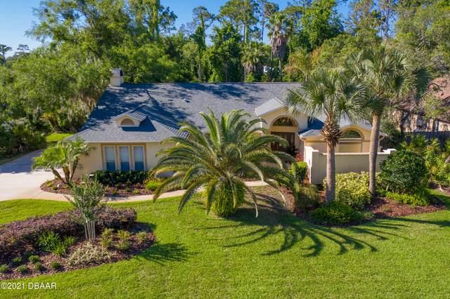 45 Winding Creek Way, Ormond Beach, FL 32174 (MLS #1083690) :: Florida Life Real Estate Group