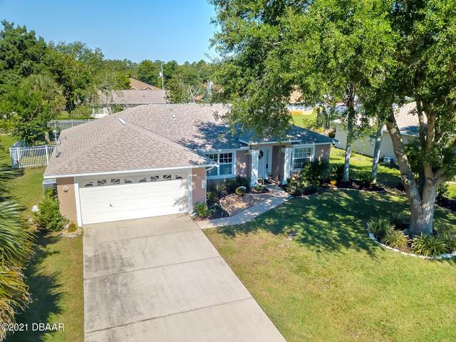 10 Watermill Place, Palm Coast, FL 32164 (MLS #1083699) :: Florida Life Real Estate Group