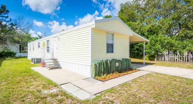 411 Leslie Drive, Port Orange, FL 32127 (MLS #1083725) :: Florida Life Real Estate Group