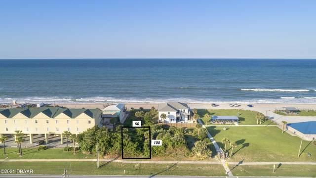 6615 Turtlemound Road, New Smyrna Beach, FL 32169 (MLS #1083743) :: Cook Group Luxury Real Estate