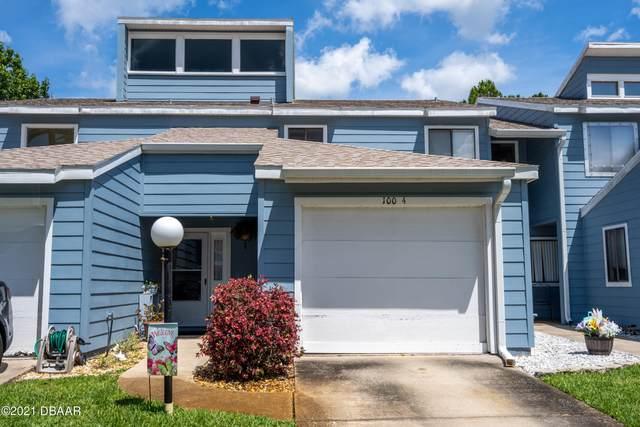 100 Kingbird Circle #1040, Daytona Beach, FL 32119 (MLS #1083747) :: Florida Life Real Estate Group
