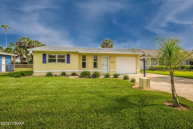 14 Tarpon Avenue, Ormond Beach, FL 32176 (MLS #1083759) :: Florida Life Real Estate Group