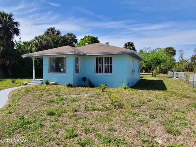 626 Magnolia Avenue, Daytona Beach, FL 32114 (MLS #1083773) :: Cook Group Luxury Real Estate