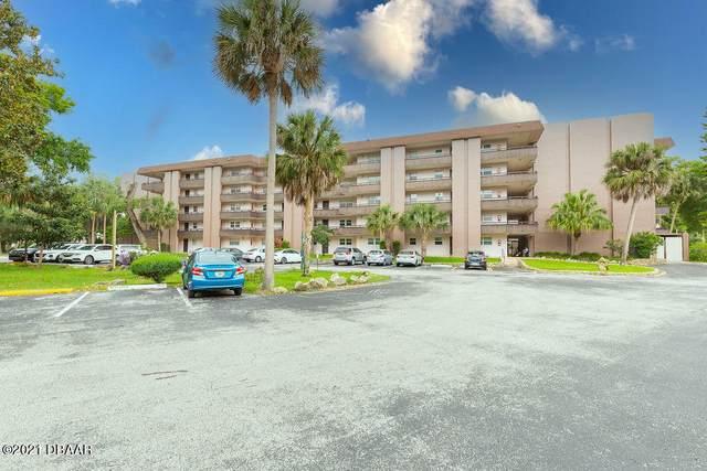 640 N Nova Road #513, Ormond Beach, FL 32174 (MLS #1083775) :: NextHome At The Beach II