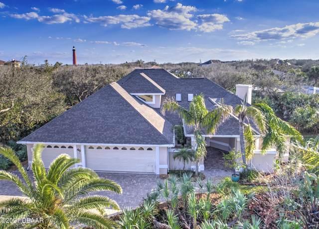 45 Coastal Oaks Circle, Ponce Inlet, FL 32127 (MLS #1083780) :: Cook Group Luxury Real Estate