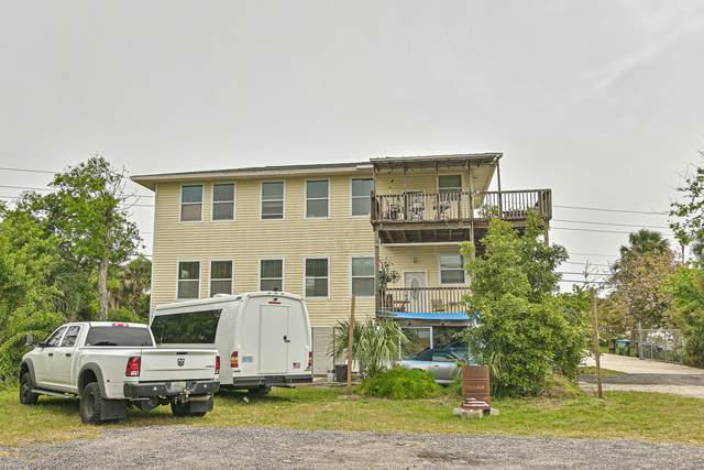 830 S Peninsula Drive, Daytona Beach, FL 32118 (MLS #1083783) :: Cook Group Luxury Real Estate