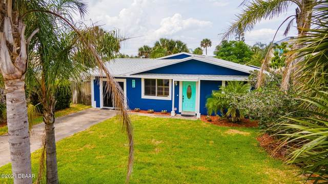 804 Hope Avenue, New Smyrna Beach, FL 32169 (MLS #1083834) :: Florida Life Real Estate Group