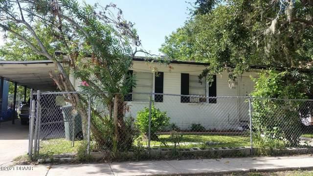 336 Hobart Avenue, Daytona Beach, FL 32114 (MLS #1083835) :: Cook Group Luxury Real Estate