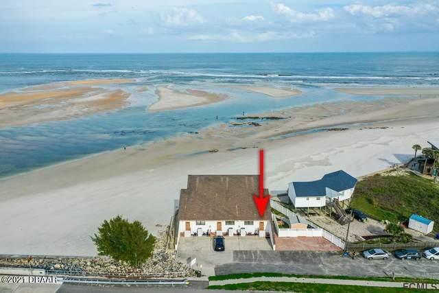 8814 S A1a, St. Augustine, FL 32080 (MLS #1083836) :: NextHome At The Beach II