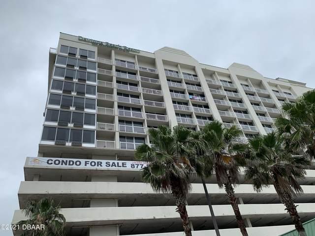 2700 N Atlantic Avenue #718, Daytona Beach, FL 32118 (MLS #1083842) :: Florida Life Real Estate Group