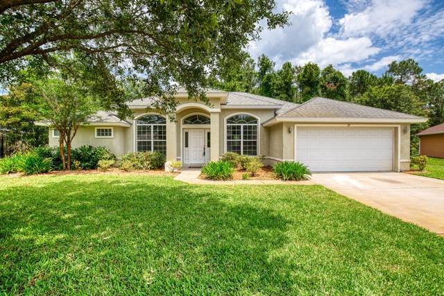 39 Chrysanthemum Drive, Ormond Beach, FL 32174 (MLS #1083847) :: Cook Group Luxury Real Estate
