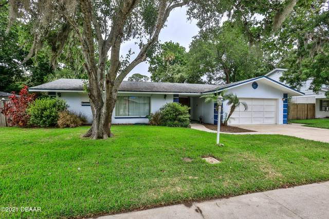 3748 Hugh Street, Port Orange, FL 32129 (MLS #1083856) :: Cook Group Luxury Real Estate