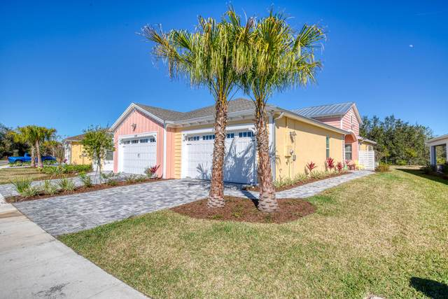 1138 Fins Up Court, Daytona Beach, FL 32124 (MLS #1083858) :: Florida Life Real Estate Group