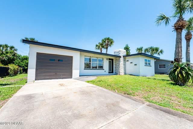 31 Dolphin Avenue, Ormond Beach, FL 32176 (MLS #1083859) :: Florida Life Real Estate Group