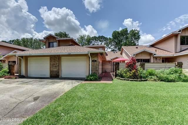 424 Brown Pelican Drive, Daytona Beach, FL 32119 (MLS #1083867) :: Florida Life Real Estate Group