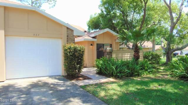 537 Brown Pelican Drive, Daytona Beach, FL 32119 (MLS #1083881) :: Florida Life Real Estate Group