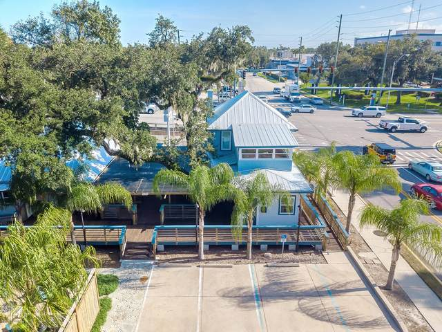 315 Live Oak Street, New Smyrna Beach, FL 32168 (MLS #1083883) :: Florida Life Real Estate Group