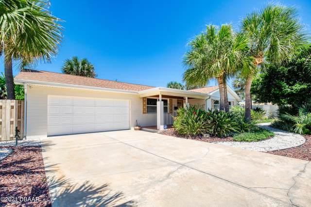 7 Sandra Drive, Ormond Beach, FL 32176 (MLS #1083911) :: NextHome At The Beach