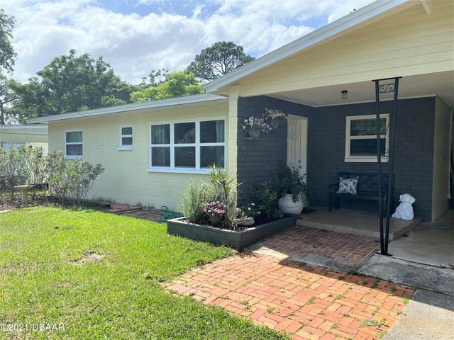 205 Putnam Avenue, Ormond Beach, FL 32174 (MLS #1083920) :: Florida Life Real Estate Group