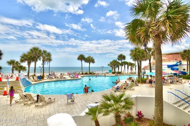 350 N Atlantic Avenue #2330, Daytona Beach, FL 32118 (MLS #1083929) :: NextHome At The Beach