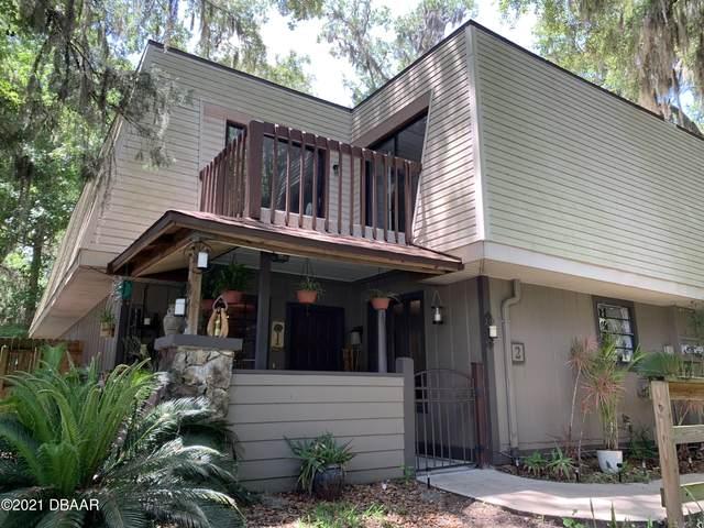 3656 Jackson Street #2, Port Orange, FL 32129 (MLS #1083937) :: NextHome At The Beach